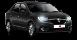 Renault Logan - изображение №2
